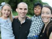 Foster Parents Complete Family Through Adoption Success Story