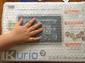 Week With Kurio: