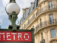 Trip Planning Paris This August