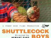 Shuttlecock Boys: Film With Undying Spirit