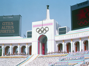 Time Travel: 1984 Angeles Olympics
