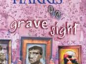 """Charlaine Harris Says Syfy's """"Grave Sight"""" Adapation Still 'Theoretical'"""