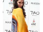 Photos: Janina Gavankar Hosts Maxim's Summer Issue Release Party