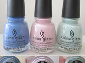 China Glaze Essie Nail Polish