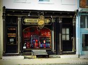 Wheeler's Antiques Centerville, Indiana: Shops, Town