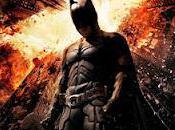Dark Knight Rises [2012]