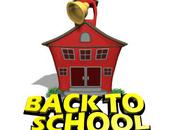 School Daze: Back Tips Tricks