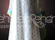 Tehseen Rehan Couture Interiors Festive Season Dresses 2012