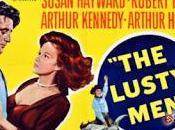 Lusty (1952) Films Nicholas