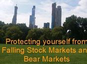 Protecting Yourself from Falling Stock Markets Bear