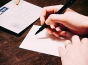 Write Thank Letter Offer