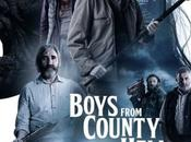 Boys From Country Hell Release News