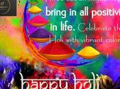 Happy Holi Wishes, Quotes, Messages Make Your Life Colorful Festival