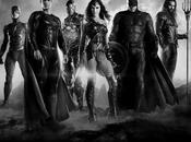 Thoughts Zack Snyder's Justice League (2021) #SnyderCut