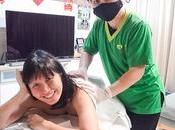 Every Deserves {Review Postnatal Massage Singapore}