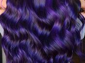 Purple Shampoo Violet Hair?