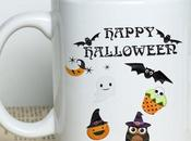 Haloween Theamed Coffee China Halloween Themed Ceramic Mugs Price Familiar with Dalgona Trend That Took Over Tiktok Instagram.