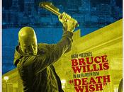 Film Challenge Action Death Wish (2018) Movie Review