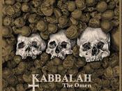 """KABBALAH """"The Omen"""" (Rebel Waves/Ripple, 2021, Pamplona, Spain)"""