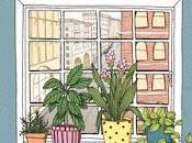 Book Review: Windowsill Gardener Marvin Gardening Becky Dickinson