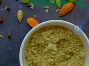 Instant Thandai Masala Powder Recipe