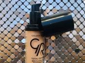 Golden Rose Foundation Concealer Review