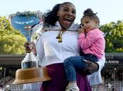 Tennis Star Serena Williams Reveals Reason Behind Naming Daughter Olympia