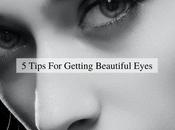 Tips Getting Beautiful Eyes