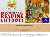 CELEBRATE EARTH with WARMER WORLD SCBWI Recommended Reading List
