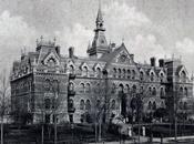 Orphanage Brooklyn