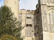 Arundel Castle Gardens Surprising Hidden