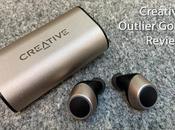 Creative Outlier Gold Review Cheap Good?