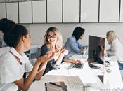 Ways Work Leads Innovation Creativity