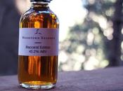 Woodford Reserve Baccarat Edition Review