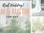 Samantha Austin's Wedding August