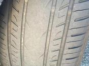 What Causes Tires Wear Middle?