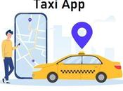Step-By-Step Guide Taxi Development 2021