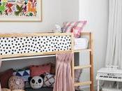 Five Commandments Furnishing Children's Bedrooms