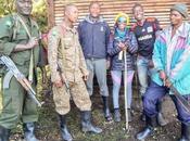 Element: Climbing Mount Elgon