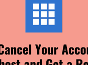 Cancel Bluehost Hosting Account Refund (Even After Days?)