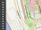 City Saint John Maps, Plans Historical Data