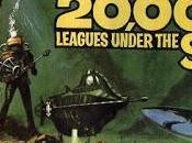 #2,564. 20,000 Leagues Under (1954) Films Kirk Douglas