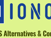 Best 1&1 IONOS Alternatives Competitors Under Budget 2021