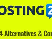Best Hosting24 Alternatives Competitors Under Budget 2021