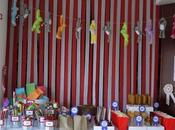 Party Time: County Fair Birthday