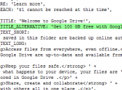 Google Offer Cloud Storage 100GB Free Buyers Chromebook