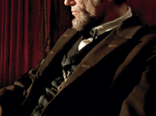 First Look Daniel Day-Lewis Lincoln: Spielberg Time Travel?