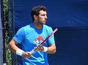 Rogers Photos: Juan Monaco Practice Courts