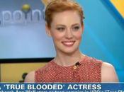 Video: Deborah Woll Appears Talk About Jessica
