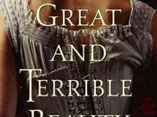 Book Review: Great Terrible Beauty